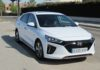 Prueba Hyundai Ioniq