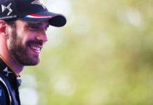 Jean Eric Vergne acaricia nuevamente el campeonato de la Fórmula E, tras su victoria en Berna.
