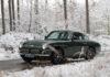 Nueva libertad de diseño o estilo retro para amantes de los coches. En la foto, el checo Luka EV.