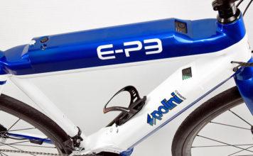 El motor Polini E-P3 tiene dimensiones compactas y un peso inferior al de los motores disponibles hoy día en el mercado.