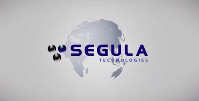 SEGULA Technologies.