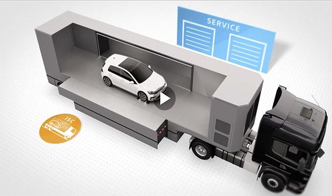 Análisis de Volkswagen de sus vehículos para cumplir las exigencias de la segunda etapa del protocolo WLTP.