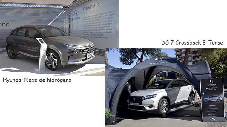 Hyundai y DS