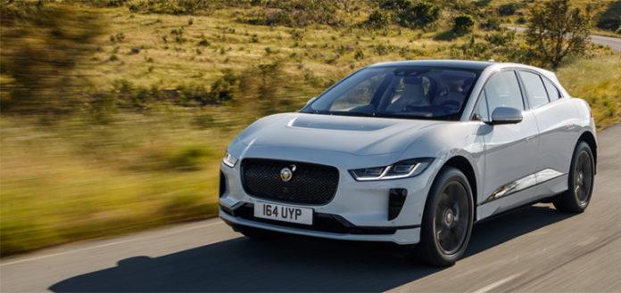 BMW y Jaguar Land Rover comparte la visión sobre el futuro de la movilidad eléctrica.