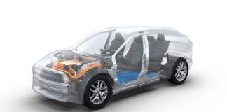 Subaru y Toyota van a desarrollar conjuntamente una plataforma para vehículos eléctricos.