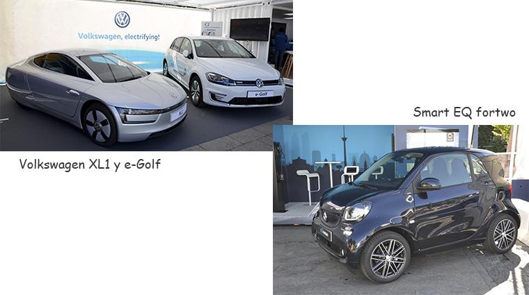 Volkswagen. smart