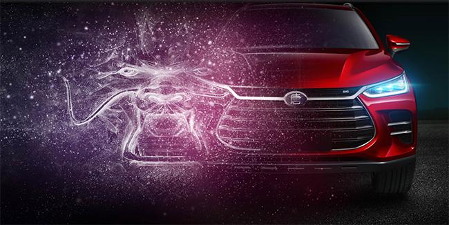 BYD se ha convertido en un gigante mundial del mundo de la automoción.
