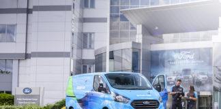 La ofensiva eléctrica de Ford en Europa ha comenzado con el acuerdo firmado con Centrica.