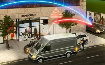 Continental ha mostrado en TechShow 2019 sus líneas I+D+i en cuestión de movilidad.