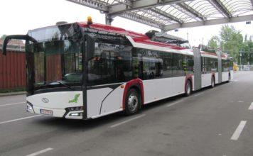 Solaris Trollino 24