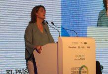 Teresa Ribera apoya la movilidad sostenible