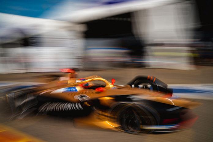 Jean-Éric Vergne revalida el título de campeón de la Fórmula E.