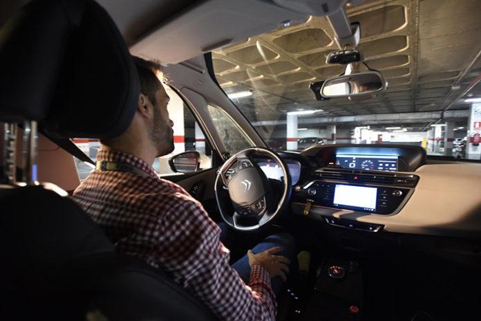 La ciudad de Vigo acoge las pruebas de conducción autónoma de PSA y CTAG, en el marco del Proyecto Europeo AUTOPILOT.