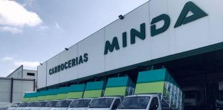 El modelo de chasis con cabina ha sido el que el Ayuntamiento de Córdoba.