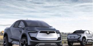 La pick-up eléctrica de Tesla es uno de los vehículos más esperados en EEUU.