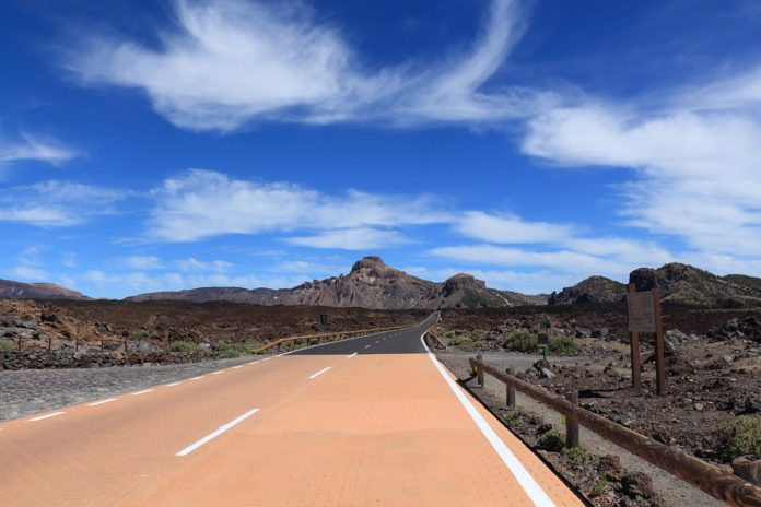 electrolineras en Tenerife