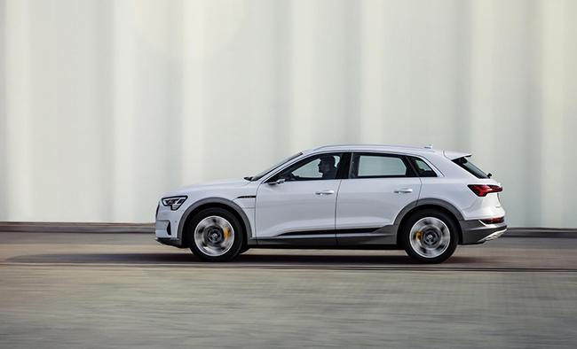 Podrán realizarse pedidos del SUV a partir del último trimestre de 2019. Su precio, en Alemania, estará por debajo de los 70.000 euros.
