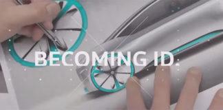 Becoming ID. es el nombre de la nueva serie de vídeos de Volkswagen sobre el desarrollo del ID.3.