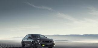 Peugeot Sport volverá a competir con la nueva gama de deportivos electrificados.