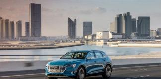 El Audi e-tron se ha adelantado en el grupo, con respecto a los eléctricos. La CNN indica que de Audi y Porsche dependen muchas de las ganancias del grupo.