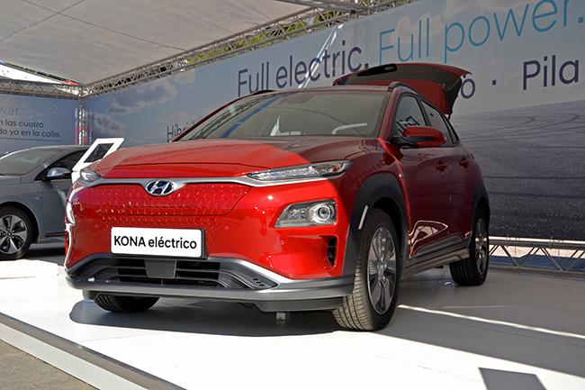 Los usuarios desconocen la cobertura que Hyundai ofrece en el Kona eléctrico, así como el Ioniq.