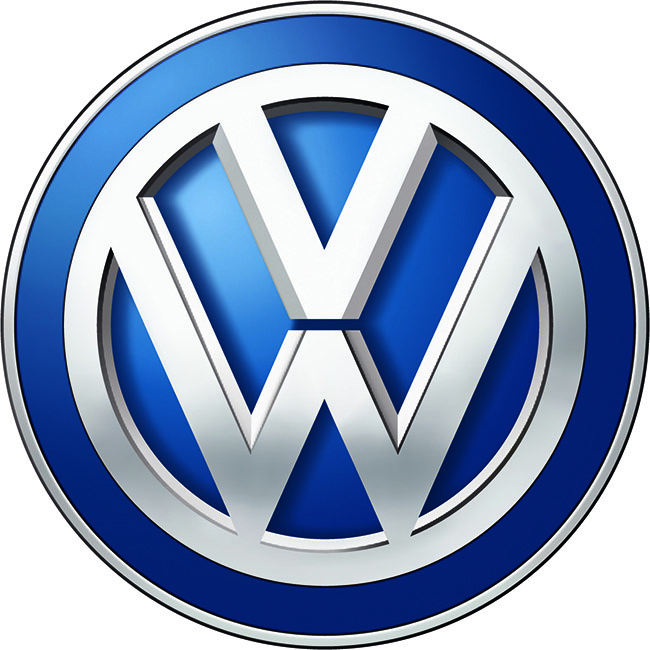 Logo del Grupo Volkswagen