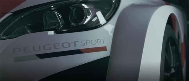 Conocemos poco aún de la nueva gama de deprotivos de Peugeot.