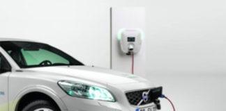 El Plan MOVES destina las ayudas a la adquisición de vehículos eficientes, especialmente eléctricos, y a la instalación de puntos de carga. Foto: Siemens