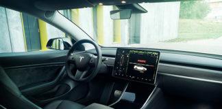 Ventas de coches eléctricos. Tesla model 3