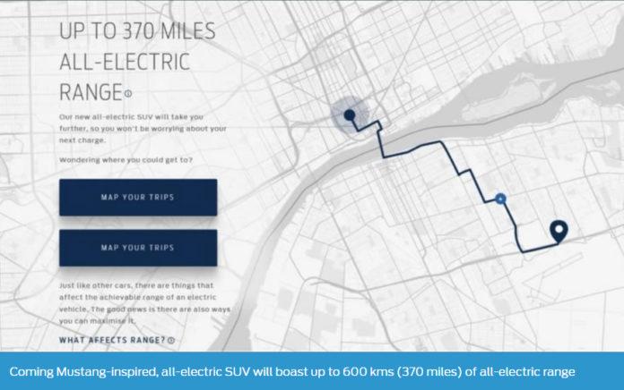 Ford AllElectric da respuesta a las dudas de los conductores sobre vehículos electrificados.