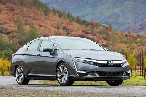 Honda Clarity 2019 (PHEV)