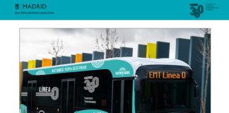 Madrid 360 contempla la renovación de los autobuses de la EMT, entre otras medidas.