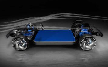 Pininfarina, Bosch y Benteler desarrollarán una nueva plataforma para vehículos eléctricos.