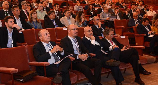 Las pasadas ediciones del CEVE han supuesto un éxito de participación y asistencia.