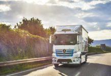daimler trucks & buses