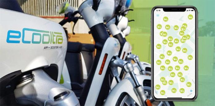 Cooltra es un grupo que nació en 2006. Ahora cuenta con tres compañías dedicadas al alquiler, motosharing y entrega de última milla.
