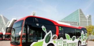 Durante el fin de semana se celebra en Zaragoza la I Feria de la Movilidad Sostenible.