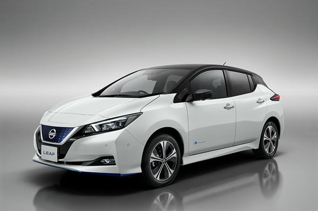 Nissan quiere acelerar la implantación del vehículo eléctrico en Europa