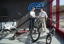 Acuerdo estratégico entre LOBITO LIFE y QEV Technologies.