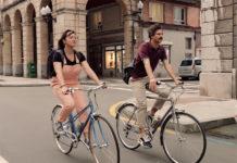 """CAPRI, la bicicleta eléctrica """"invisible"""" de aspecto elegante y vintage."""
