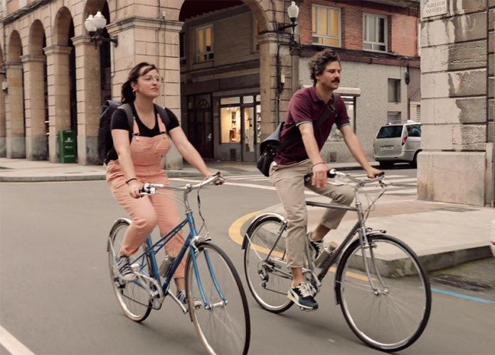 CAPRI, la bicicleta eléctrica