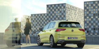 Volkswagen Golf 8. La octava generación llega con 5 versiones híbridas, de ellas dos PHEV.