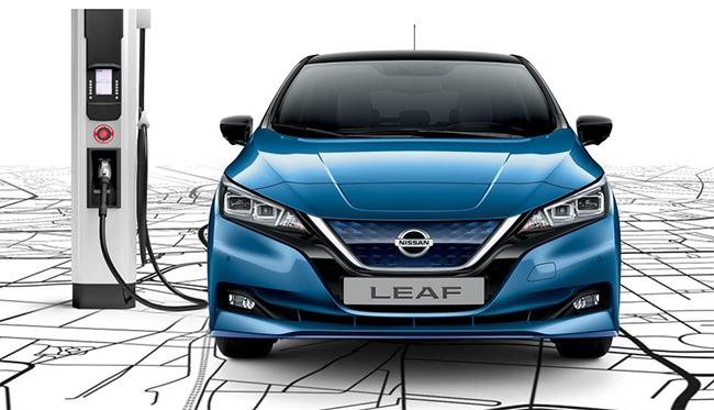 La ayuda directa de Nissan es de 5.500 euros.