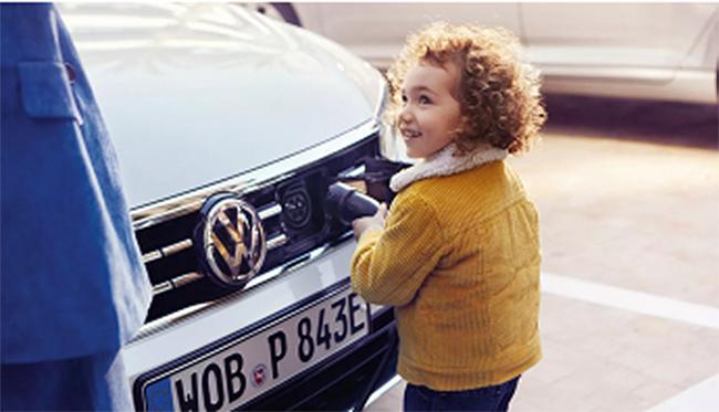 En el Market Place se expondrán modelos de las marcas del Grupo Volkswagen.