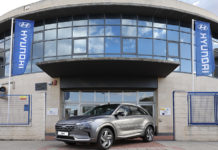 Hyundai y AeH2 colaborarán en el desarrollo de las tecnologías de hidrógeno como vector importante para la transición energética.