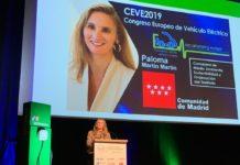 Congreso Europeo del Vehículo Eléctrico