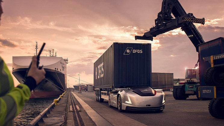 transporte autónomo