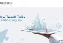 New Trends Talks, el congreso sobre movilidad sostenible, que Volkswagen abre al público en general.