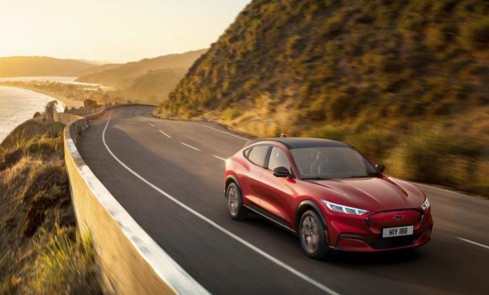 coches eléctricos 2020