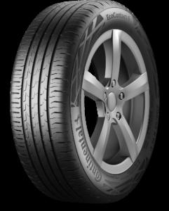 Neumáticos VW ID.3